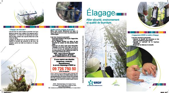 Guide élagage